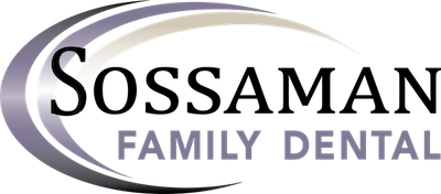 Sossaman Family Dental Logo