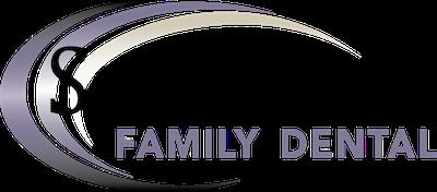Sossaman Family Dental Logo